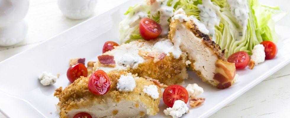 Il pollo impanato al forno: la ricetta gustosa per i bambini