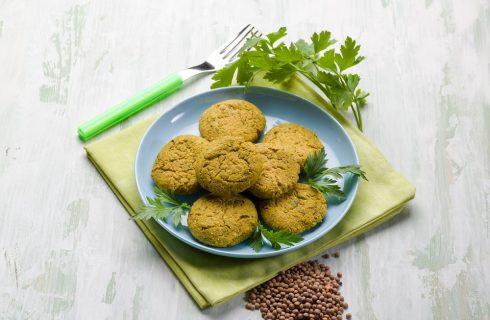 Come fare le polpette di lenticchie con la ricetta facile