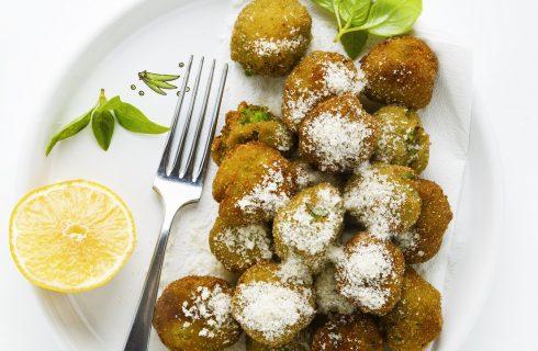 Le polpette di zucchine gustose e leggere: la ricetta