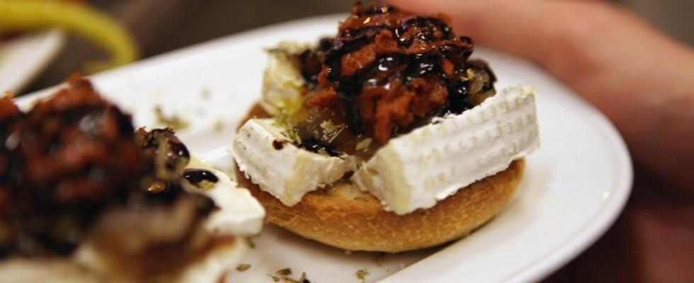 Capitali gastronomiche: 9 locali dove mangiare a Barcellona
