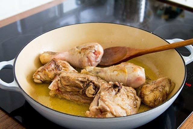 riso con pollo brasiliano (2)