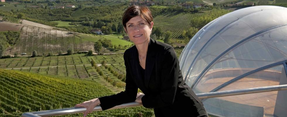 Il lato umano dei grandi brand: Roberta Ceretto