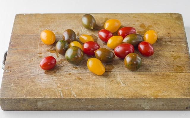 scorfano ai pomodorini step1