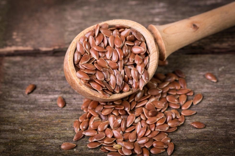 18 tipi di semi oleosi e le loro proprietà - Foto 16