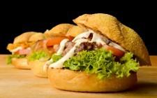 Burger for Real: gli 8 concorrenti