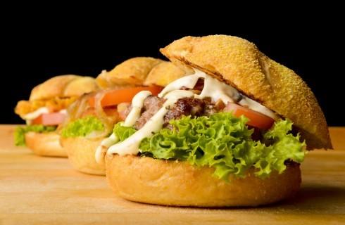Hellmann's Burger for Real: ecco i panini degli 8 concorrenti