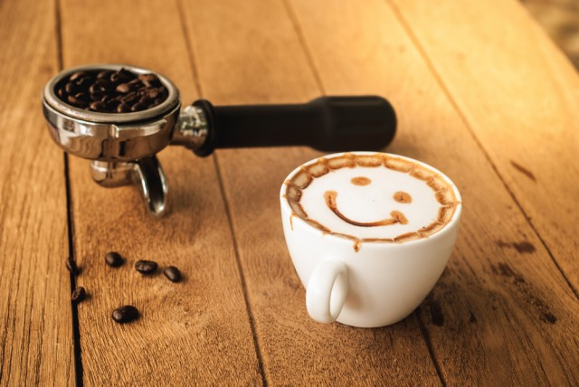 caffè buonumore