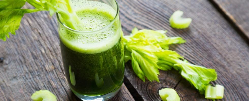 Quali sono gli alimenti diuretici?