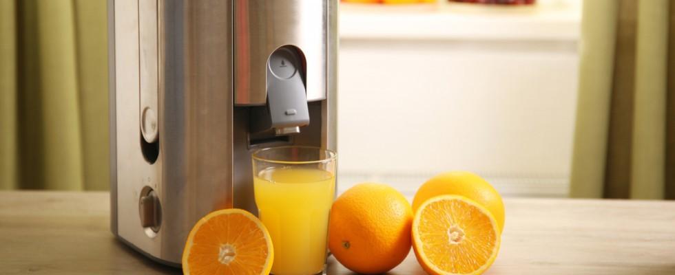 How to: come usare l'estrattore di succo