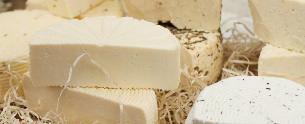 How to: formaggio fatto in casa