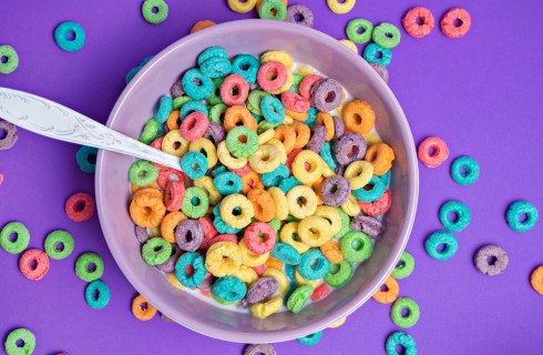 Cereali al supermercato: non così salubri come vogliono farci credere