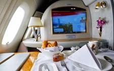 Compagnie aeree: su quali si mangia bene?