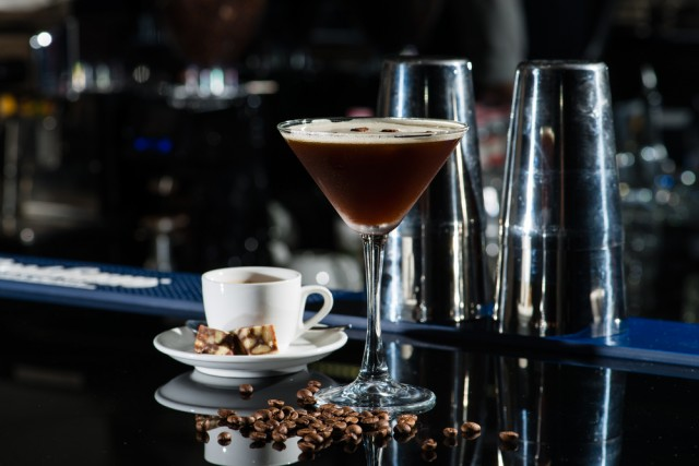 dark drinks