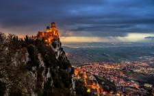 San Marino: dove e cosa mangiare