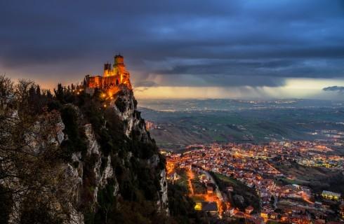 Viaggio a San Marino: cosa mangiare e dove mangiarlo
