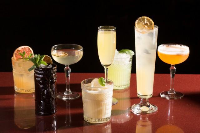 cocktail diversi
