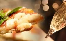 Pizza e alta cucina: le novità di Vinòforum