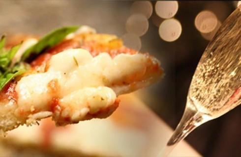 Le novità di Vinòforum: Chef's Table e Pizza dei maestri gourmet