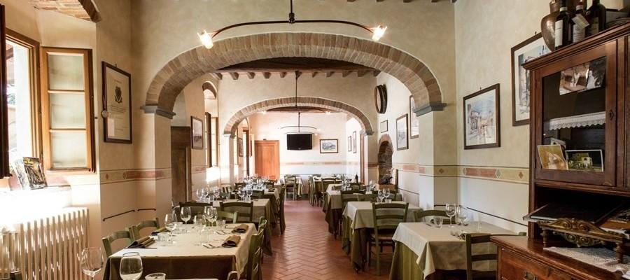 La Bottega di Volpaia, Radda in Chianti