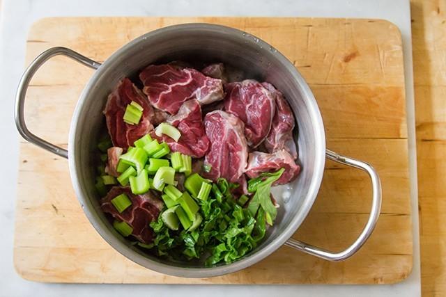 zuppa di manzo thai (1)