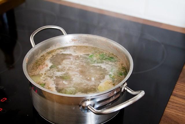 zuppa di manzo thai (3)