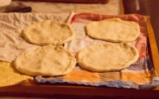 Sagre: la Festa del pane a Trentinara