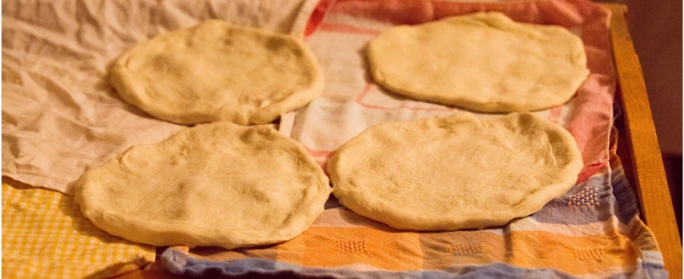A Trentinara si celebra il pane e la civiltà contadina