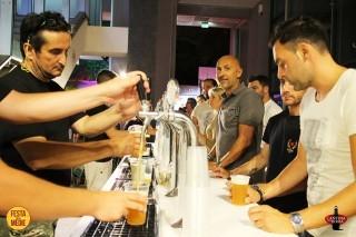 Riccione celebra le birre: Festa delle Medie