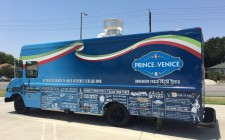 L.A.: il food truck di Emanuele Filiberto
