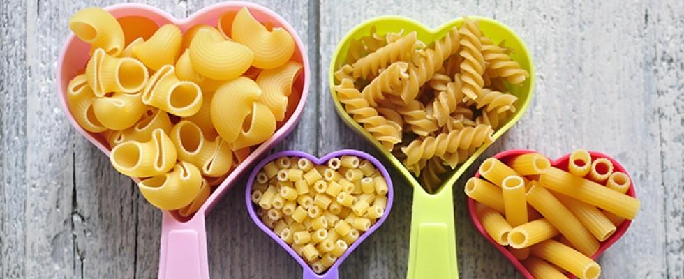 Domande fondamentali: quanta pasta devo cucinare?