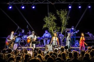 Il senso di Joe per la musica: Bastianich Music Festival