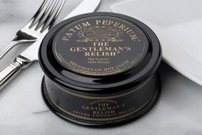 Patum peperium