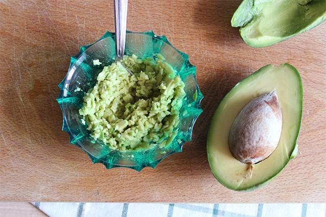 Tramezzini veganiFOTO 3