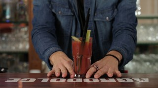 Virgin Mary: il video cocktail