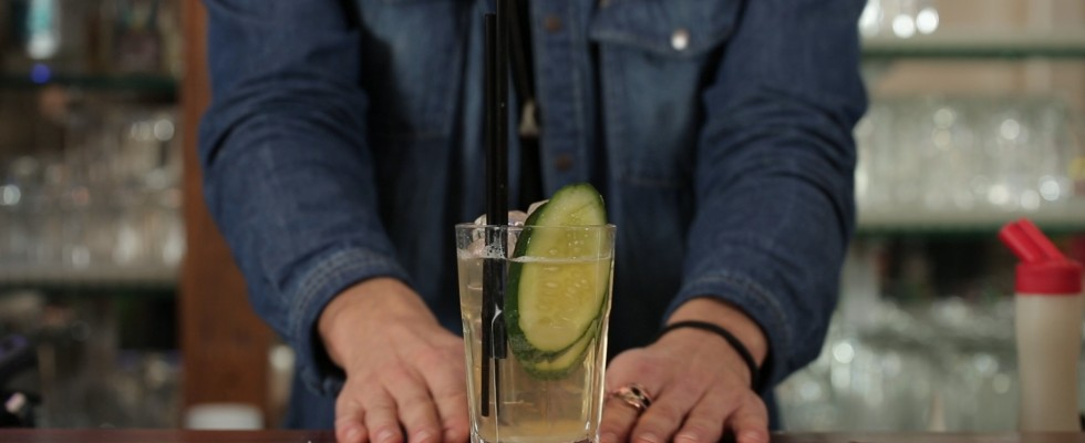 Virgin mule: il video cocktail
