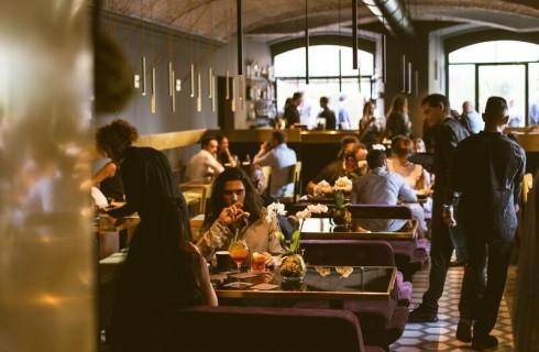 Yugo a Roma: ecco com'è un fusion bar