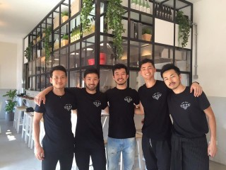 Akira: il ramen bar che tutti aspettavano a Roma