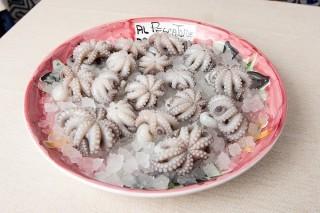 8 locali dove mangiare pesce a Bari