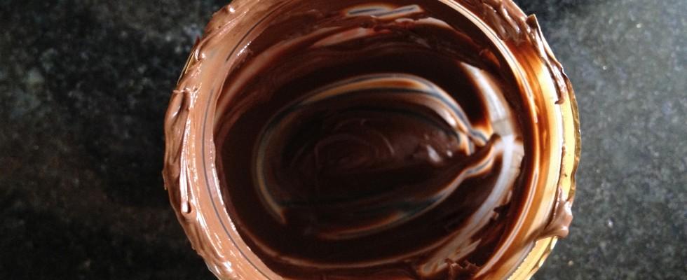 5 modi per finire un barattolo di Nutella