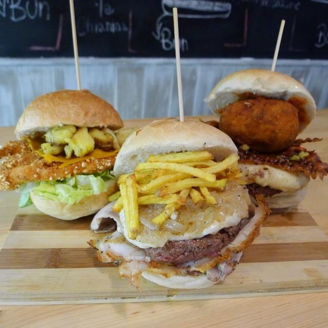 burger house seggio 99