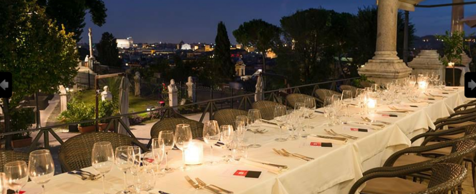 Azione contro la fame: 8 chef per 8 piatti a Roma