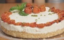 cheesecake salata 10