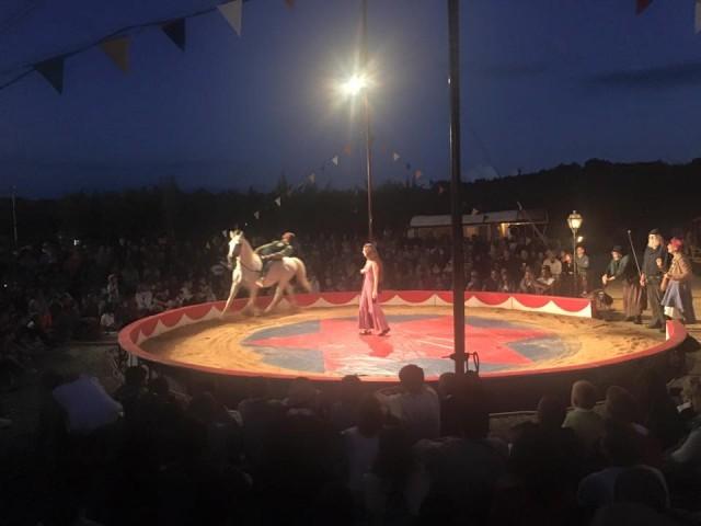 circo baladin