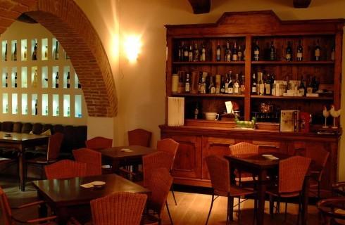 La Compagnia dei Vinattieri, Siena