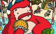 Big Food Festival: street food e musica