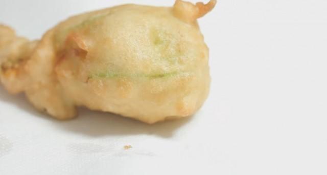 fiori di zucca fritti (7)