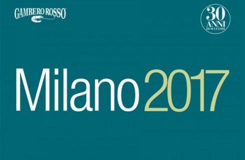 I migliori ristoranti di Milano 2017 per il Gambero Rosso