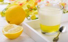 Ecco la gelatina al limone con la ricetta versatile
