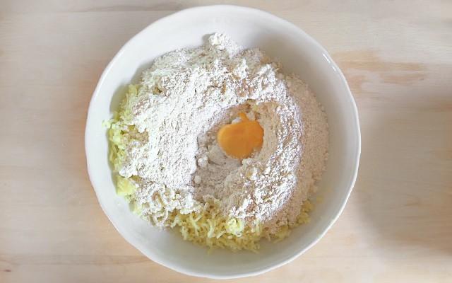 gnocchi integrali con verdure step (3)