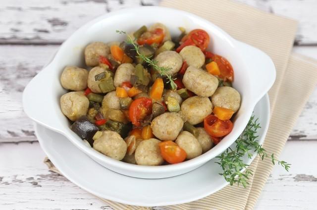 gnocchi integrali con verdure still (1)